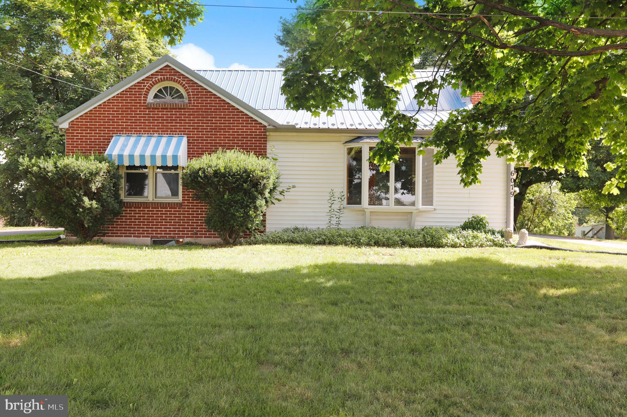 6079 ORRSTOWN ROAD, ORRSTOWN, PA 17244
