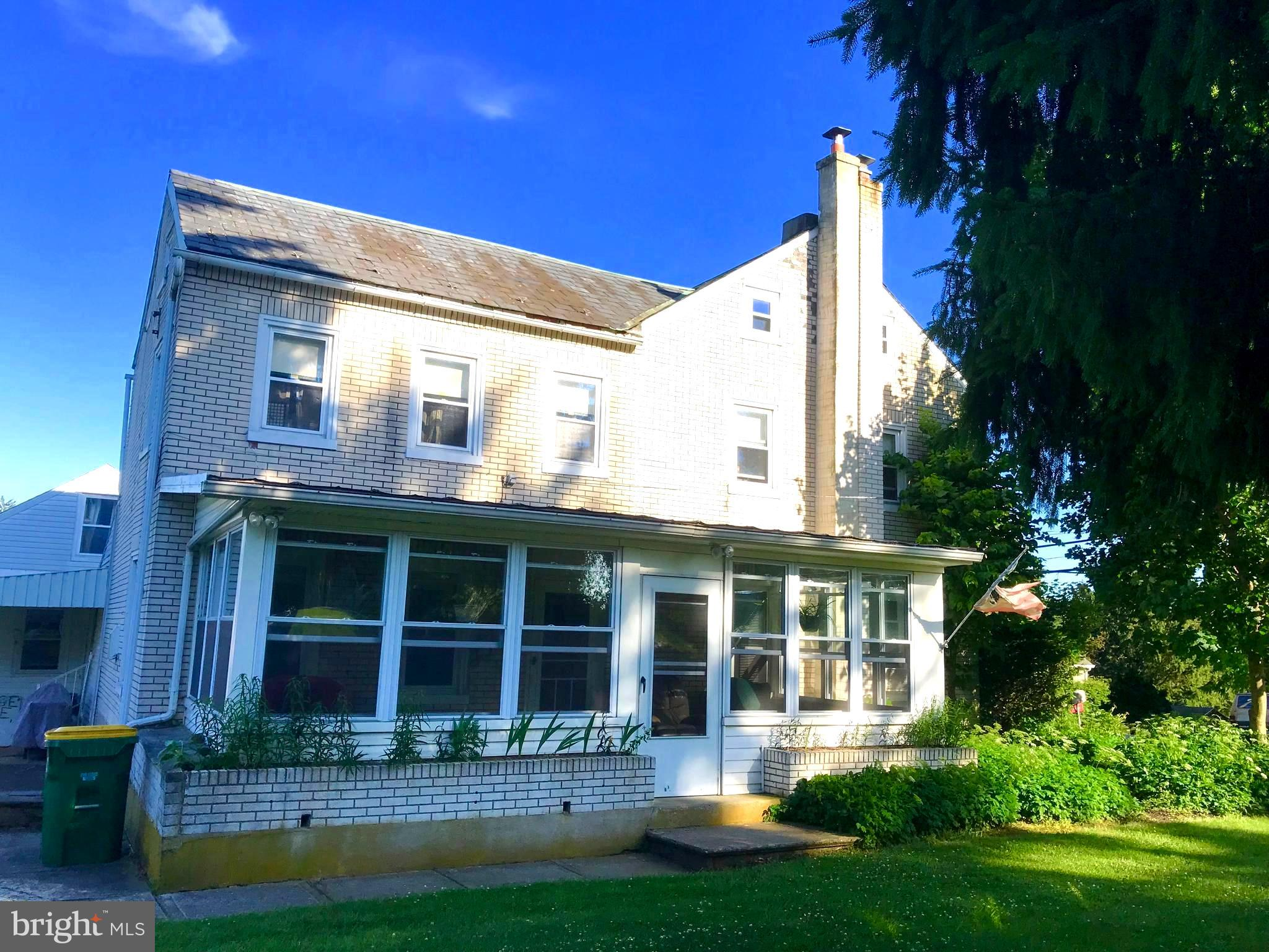 4915 LOWER MACUNGIE ROAD, MACUNGIE, PA 18062