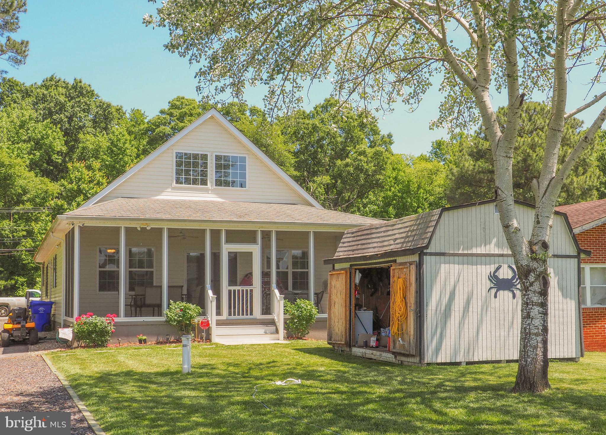 16077 COBB ISLAND ROAD, ISSUE, MD 20645