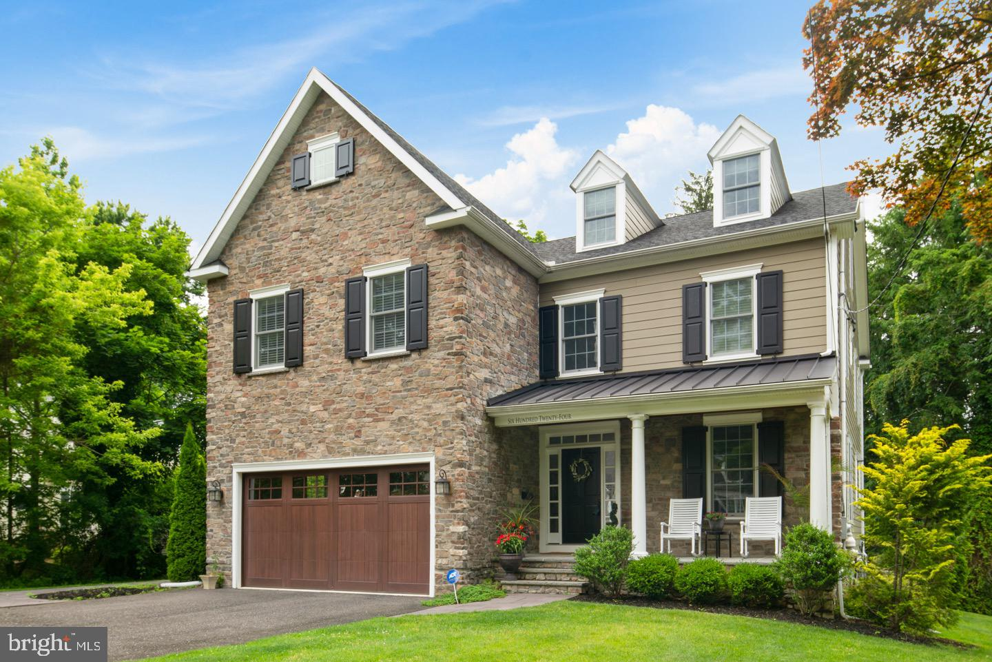 624 POMONA, HADDONFIELD, NJ 08033