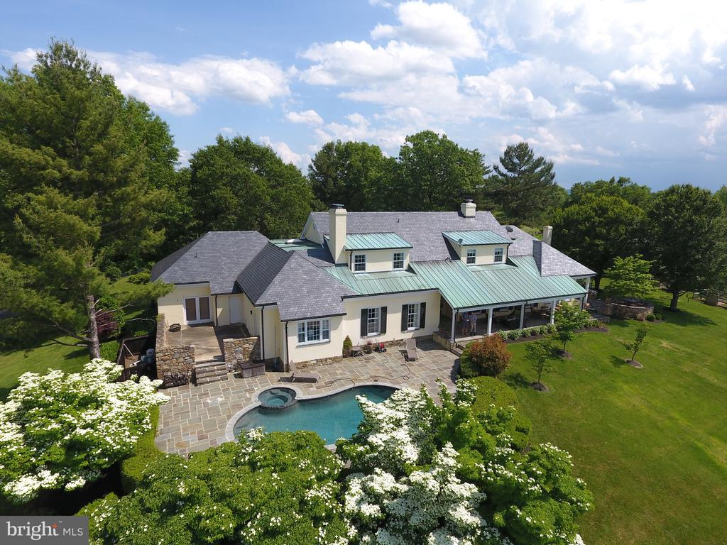 3656  ZULLA ROAD, The Plains, Virginia