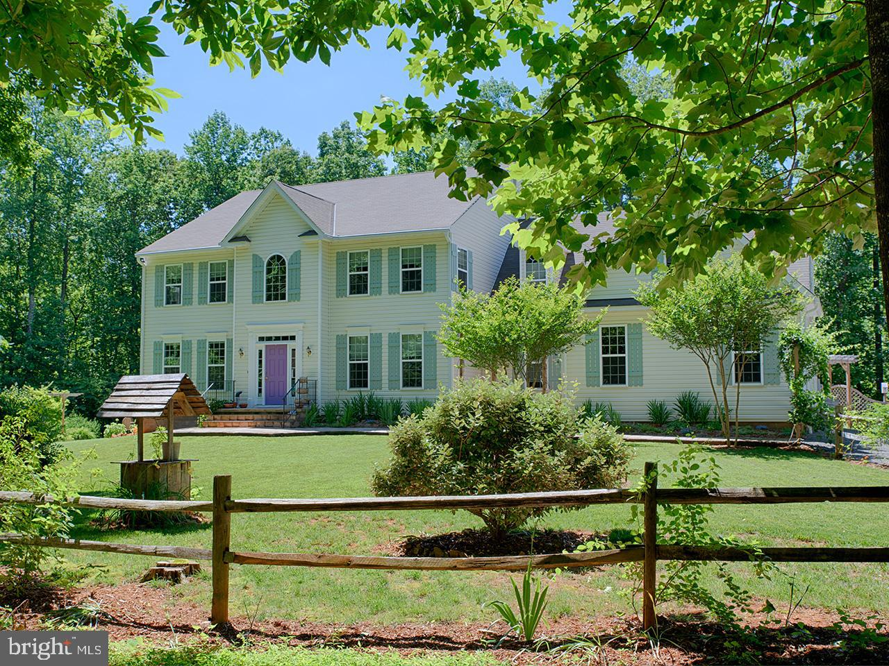 18248 BUZZARD HOLLOW ROAD, GORDONSVILLE, VA 22942