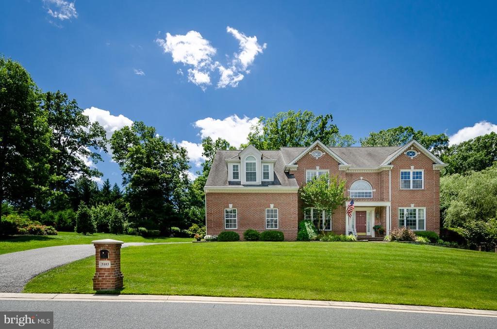 5103 ROBINS PERCH LANE, PERRY HALL, MD 21128