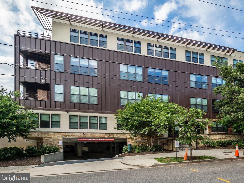 5201 Wisconsin Ave Nw #406 Washington DC 20015