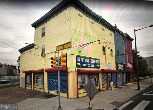 Property for sale at 2200-2 Ridge Ave, Philadelphia,  Pennsylvania 19121