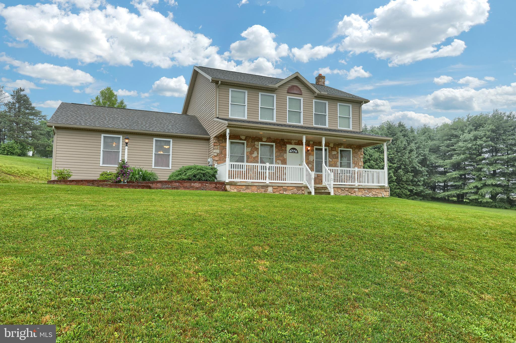 3204 VALLEY ROAD, MARYSVILLE, PA 17053