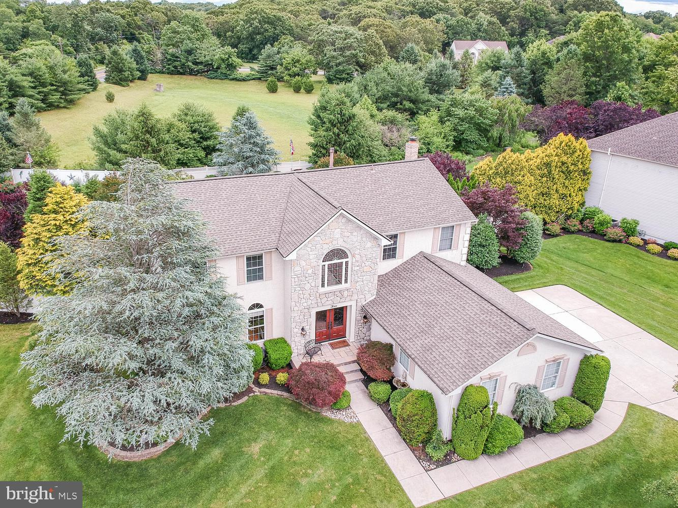 3 PARRY DRIVE, HAINESPORT, NJ 08036