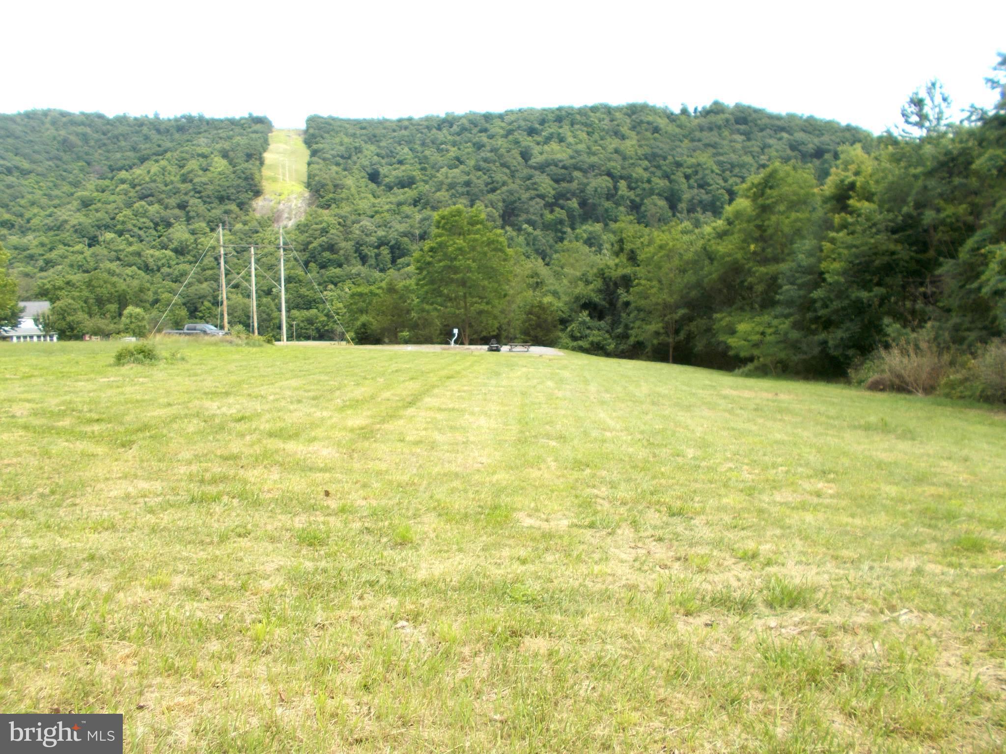 MOUNT VISTA, NEW CREEK, WV 26743