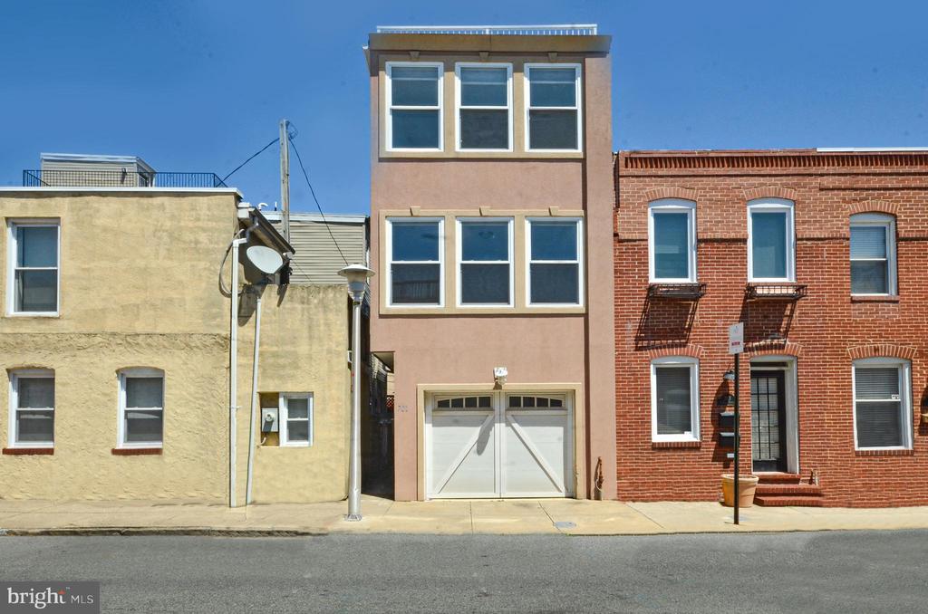 701 S ROSE STREET, BALTIMORE, MD 21224