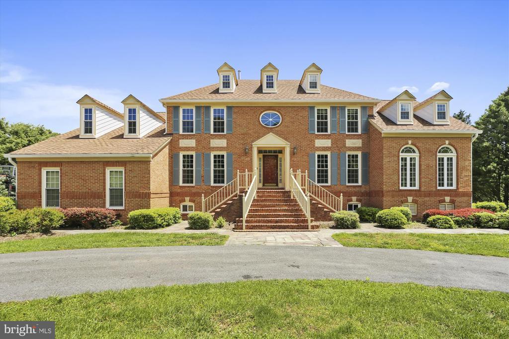 9135  GOSHEN VALLEY DRIVE, Gaithersburg, Maryland