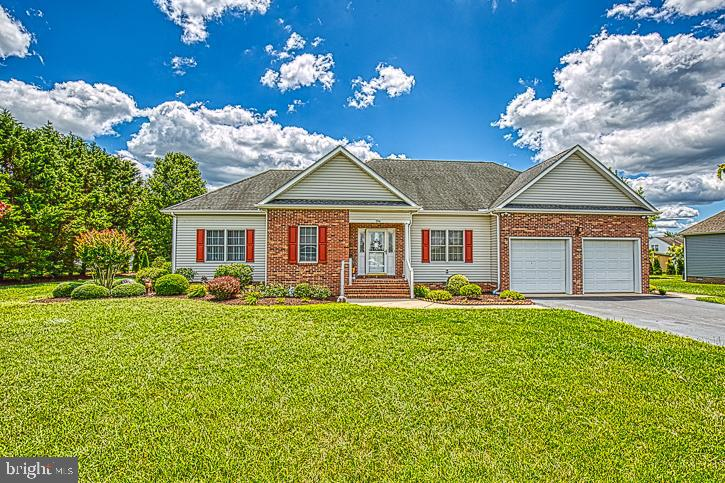 194 NINA LANE, FRUITLAND, MD 21826