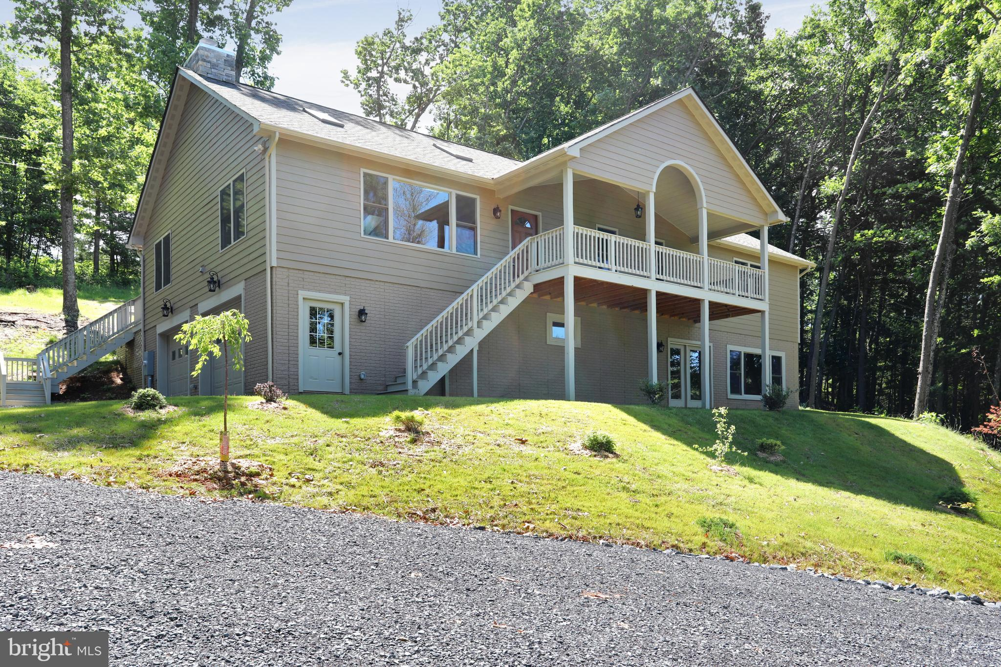 469 GOONEY MANOR LOOP, BENTONVILLE, VA 22610