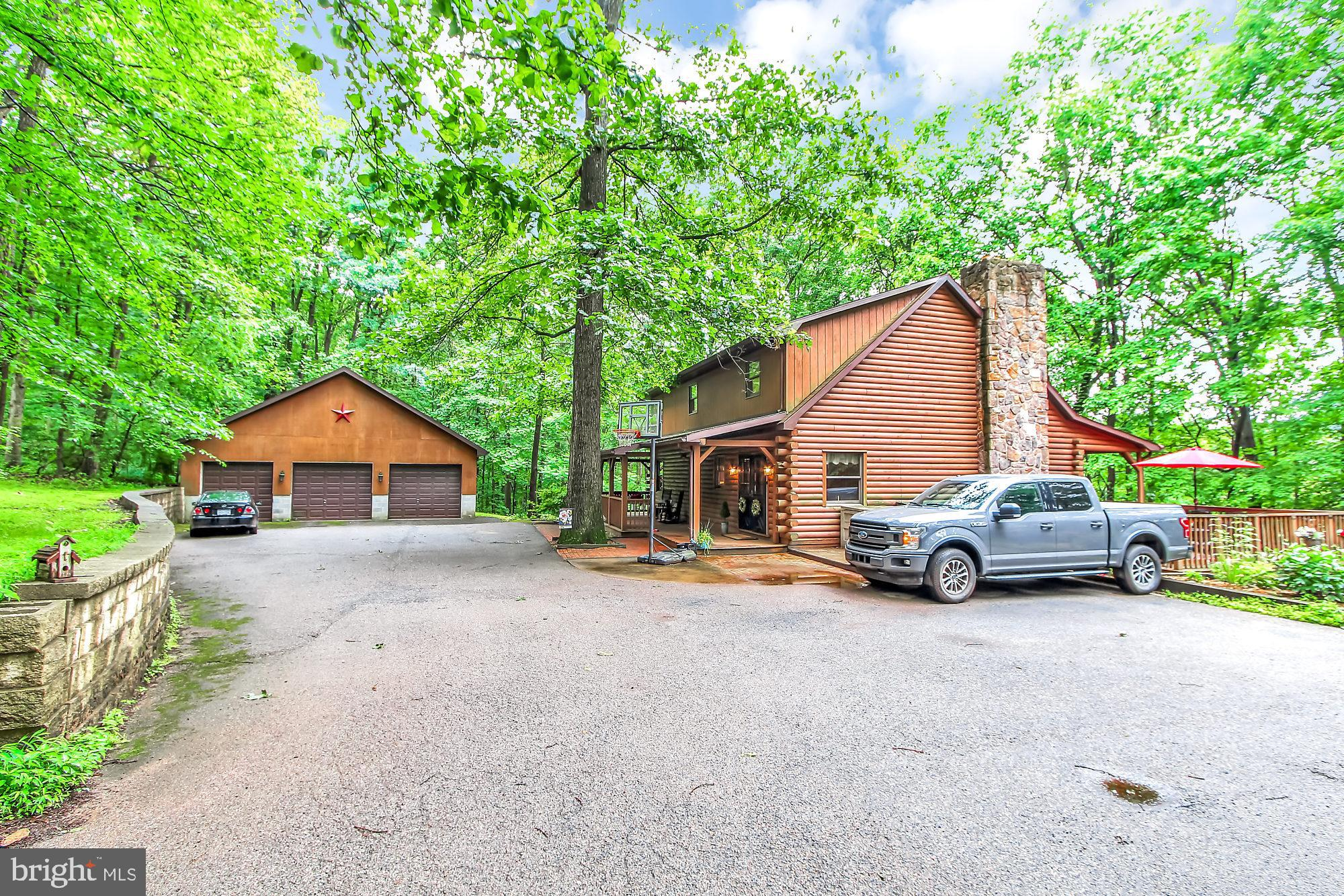 362 BACON ROAD, RED LION, PA 17356
