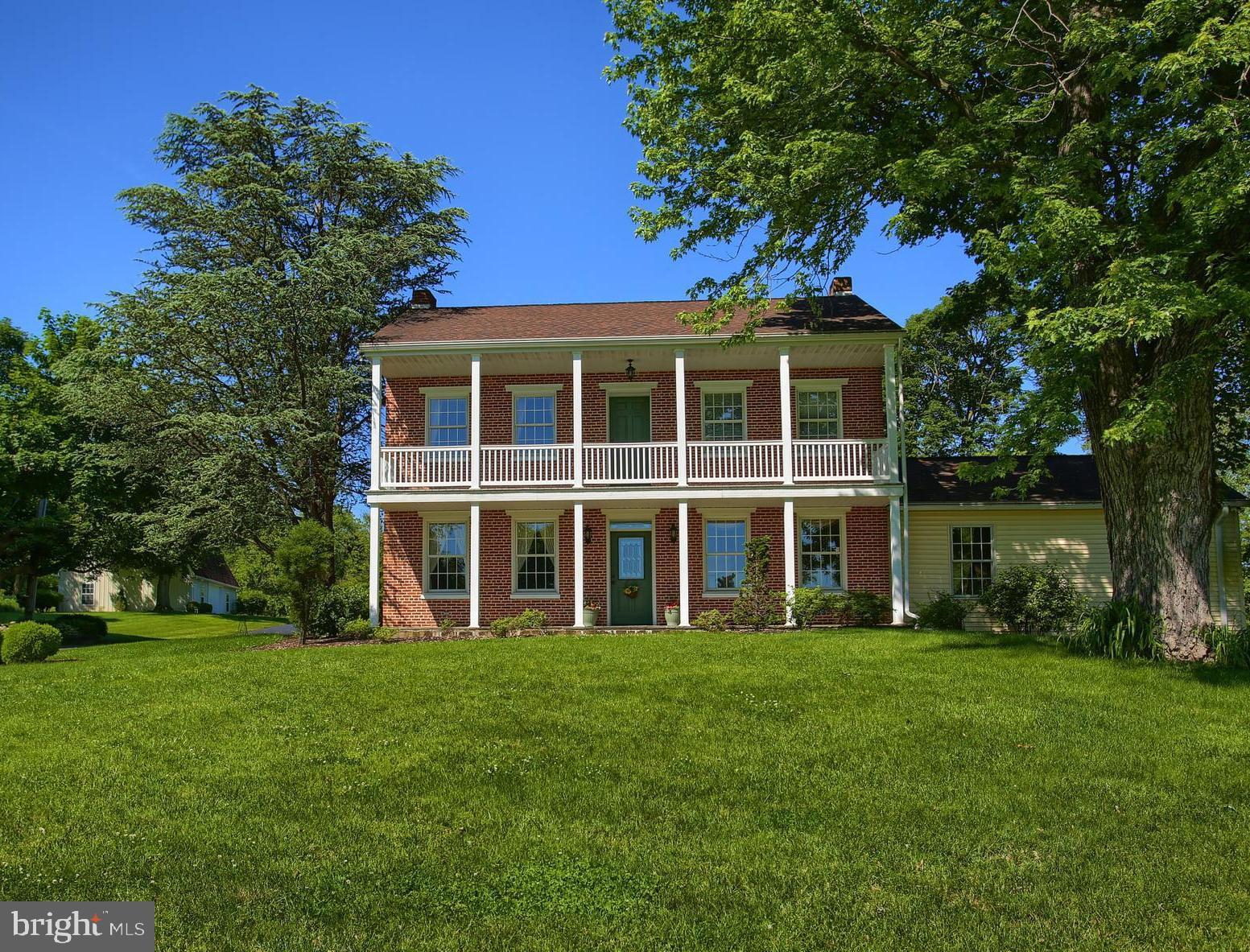 502 BURNT HOUSE ROAD, CARLISLE, PA 17015