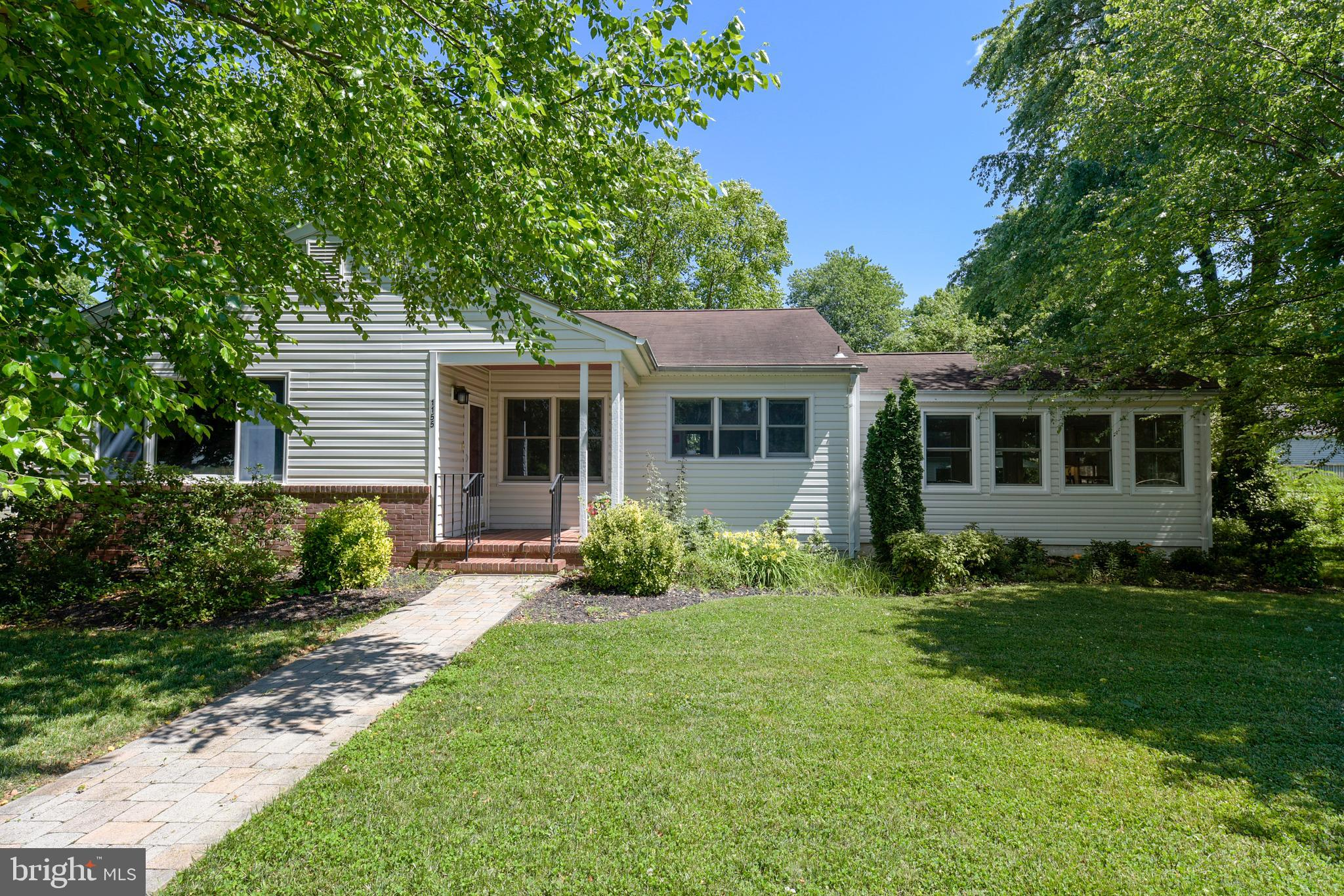 1155 Tyler Ave, Annapolis, MD, 21403