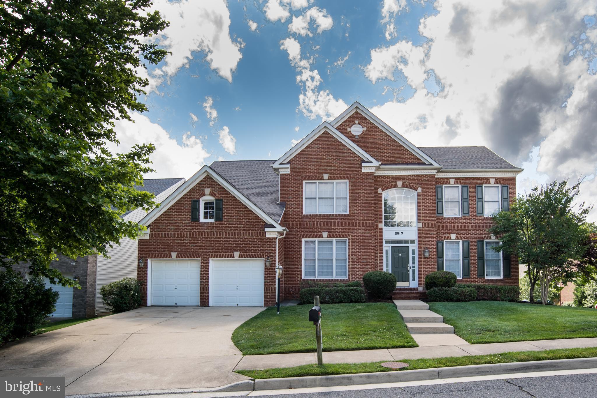 Fairfax Va Franklin Homes For Sale