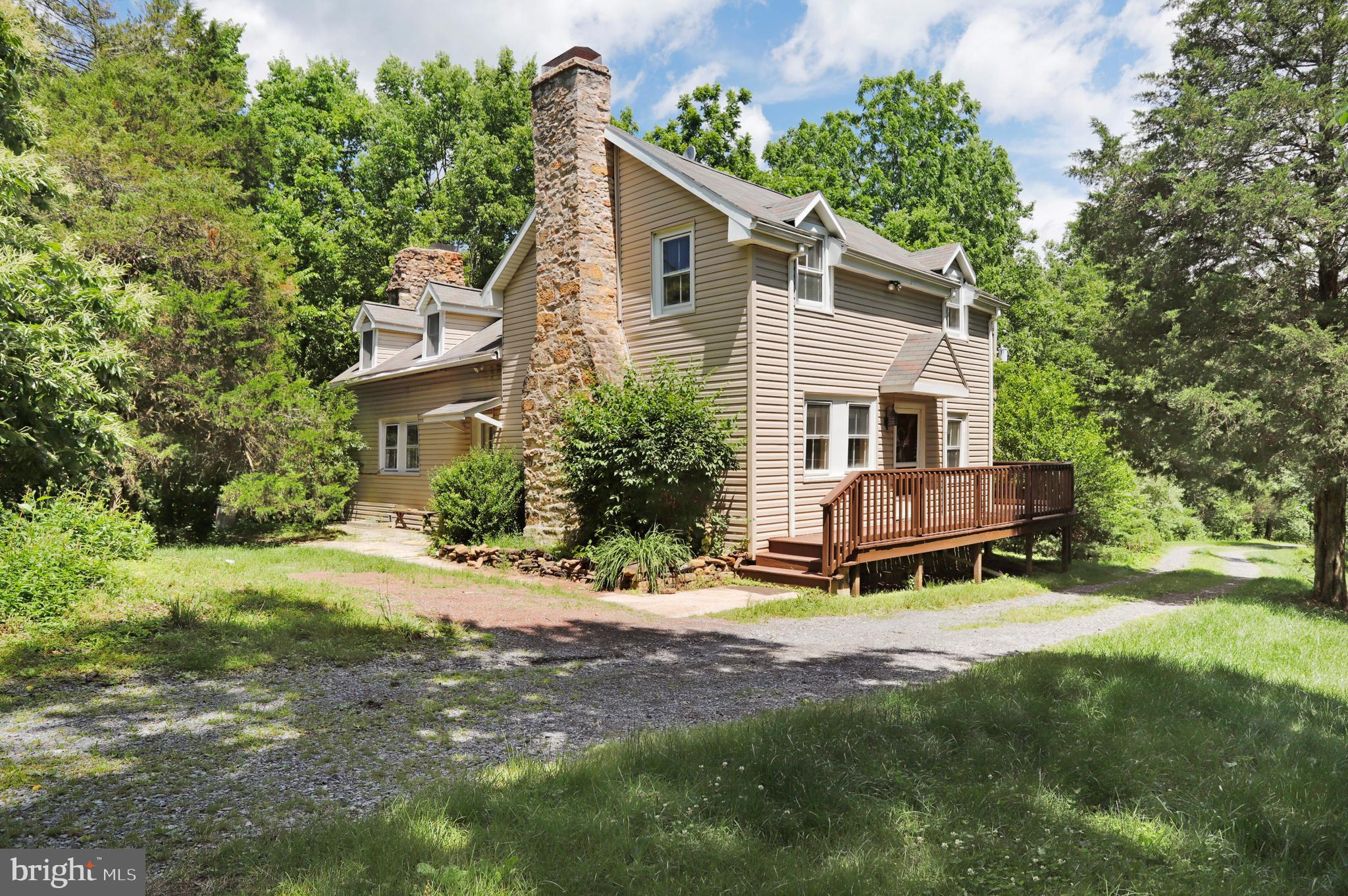13286 MUMMERT ROAD, CLEAR SPRING, MD 21722