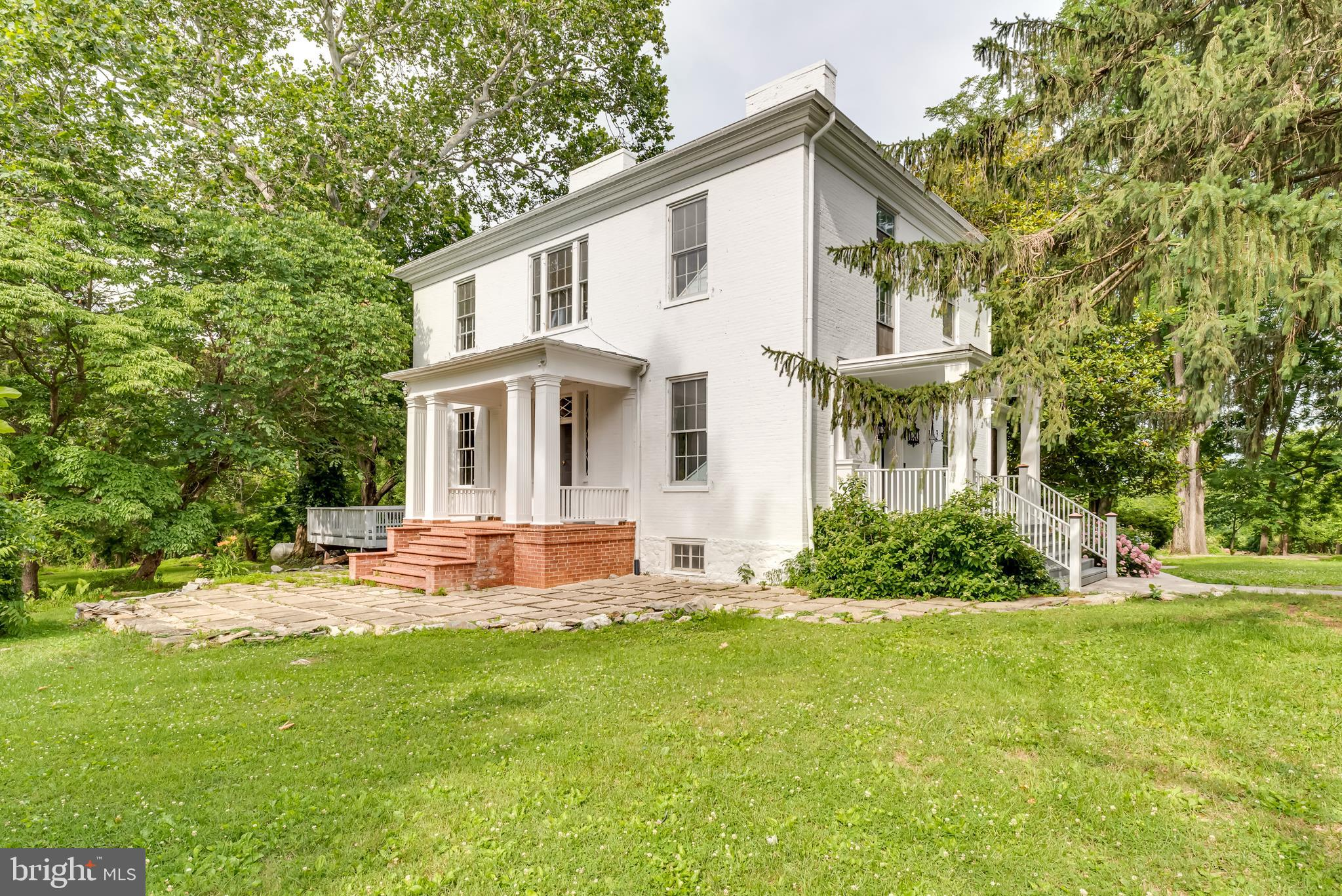 1644 OLD CAVE ROAD, CHARLES TOWN, WV 25414