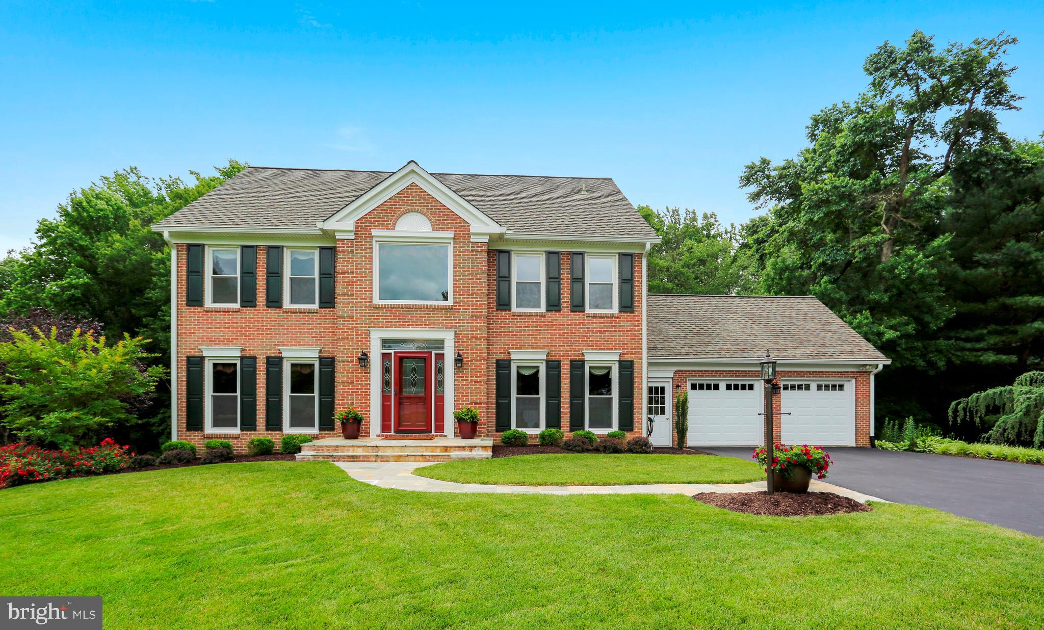 18704 SHREMOR DRIVE, ROCKVILLE, MD 20855