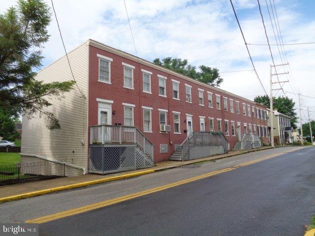 5 FAIRFIELD STREET, NEWVILLE, PA 17241