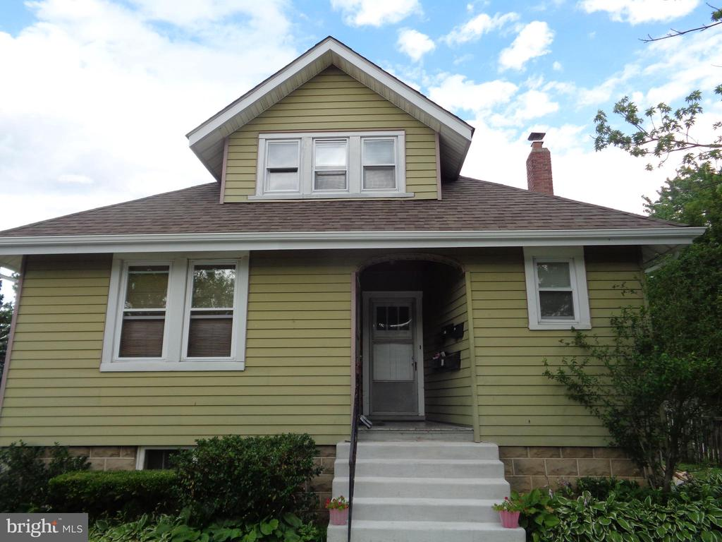 1 Bedroom 1 Bath 2nd floor apartment,New Flooring, rent includes water. Ready for new tenant. Will consider voucher programs. No smokers or pets. Apply online $55.00 application fee.