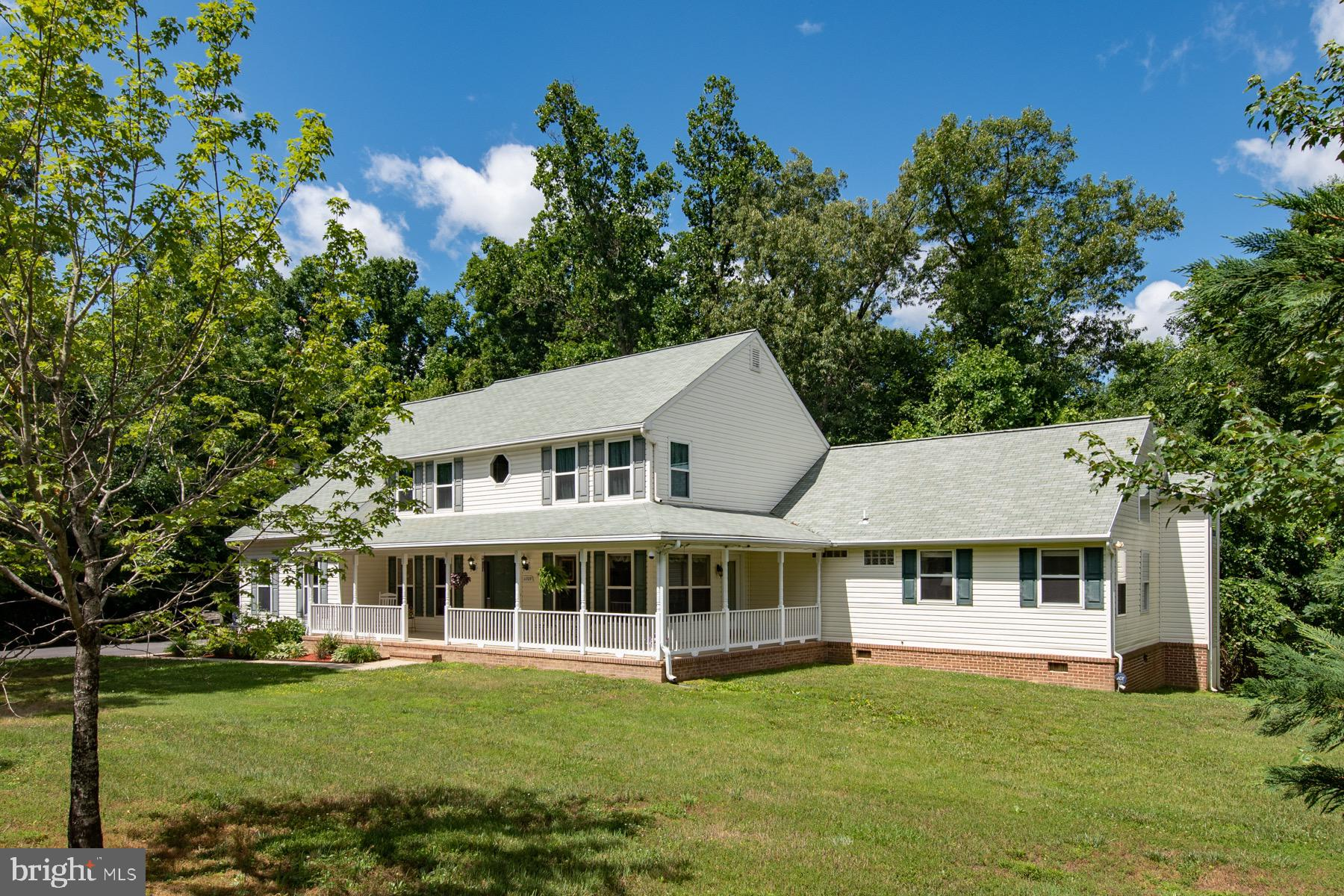 11709 THRIFT ROAD, CLINTON, MD 20735