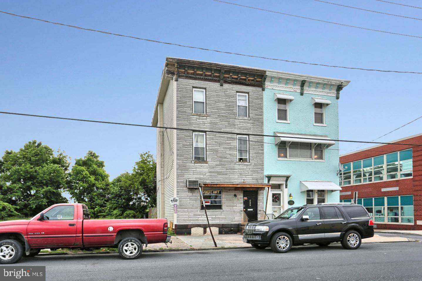 1727 N 6TH STREET, HARRISBURG, PA 17102