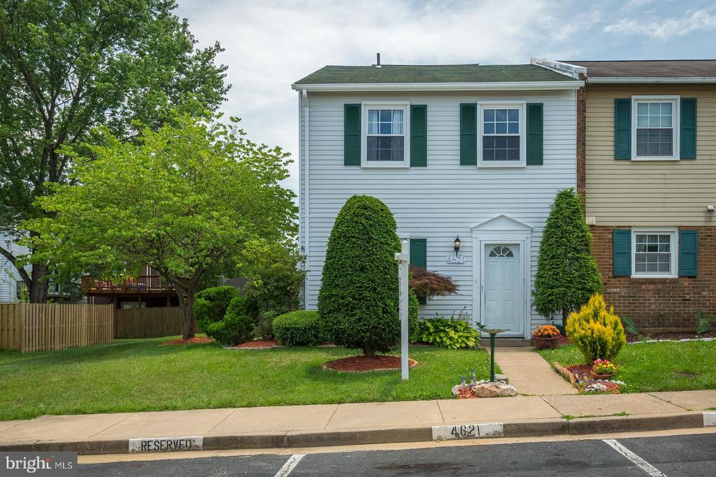 4621 WHITAKER PLACE, WOODBRIDGE, VA 22193