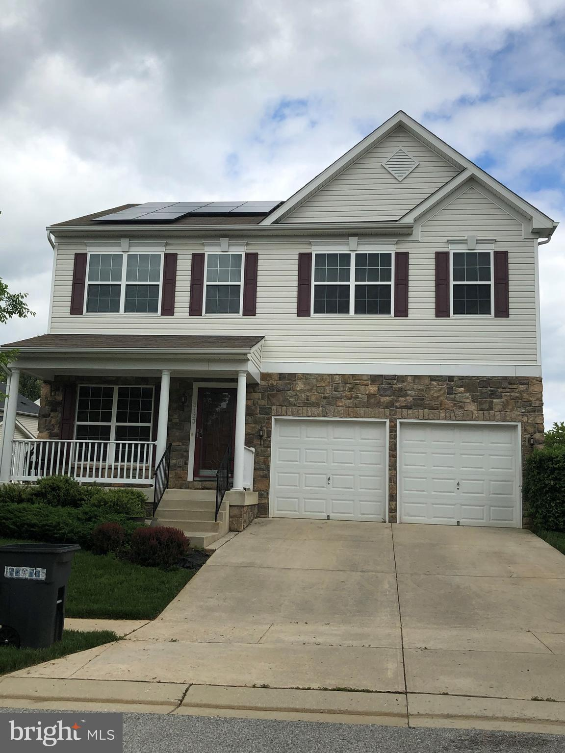 3133 BUDS CIRCLE, BALTIMORE, MD 21244