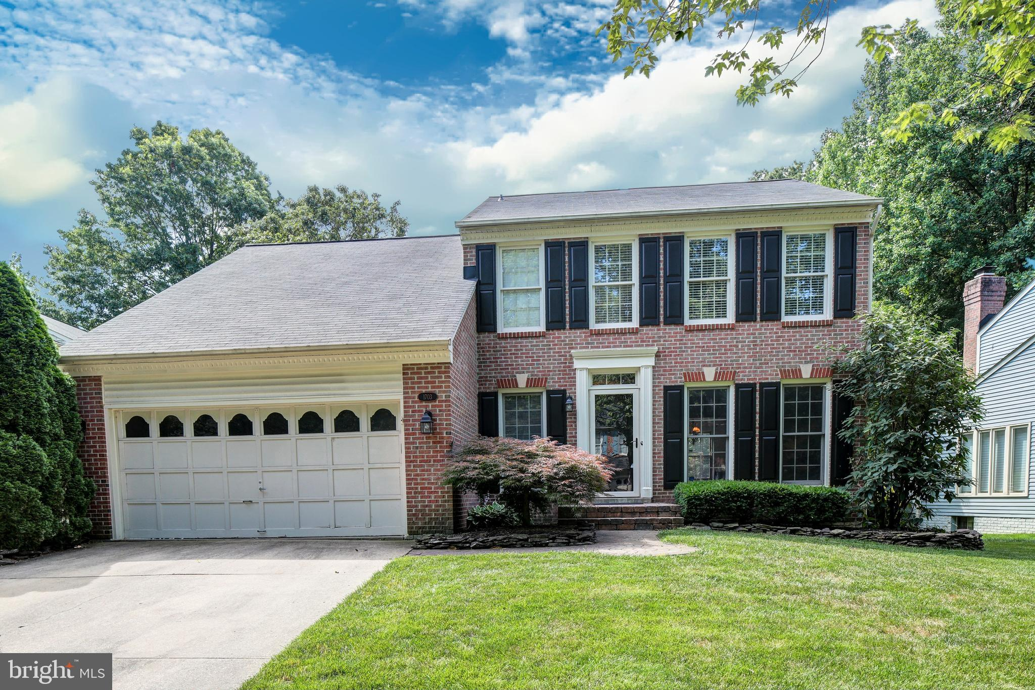 1703 PICADILLY ROAD, CROFTON, MD 21114