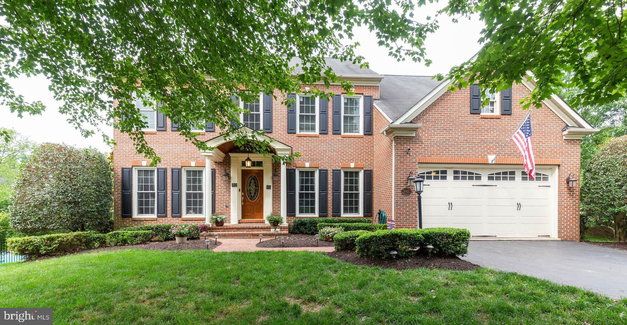 47421 MIDDLE BLUFF PLACE, STERLING, VA 20165