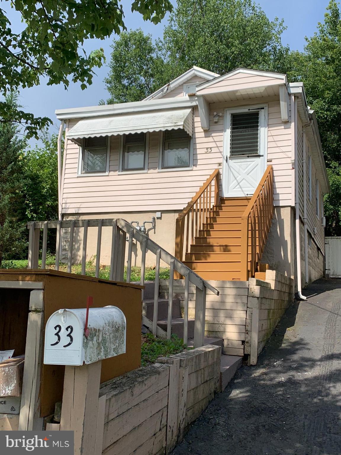 33 HENRY STREET, EDISON, NJ 08820