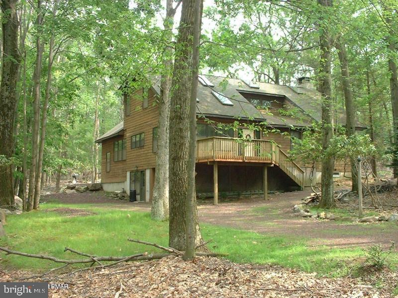 29 SPLIT ROCK ROAD, LAKE HARMONY, PA 18624