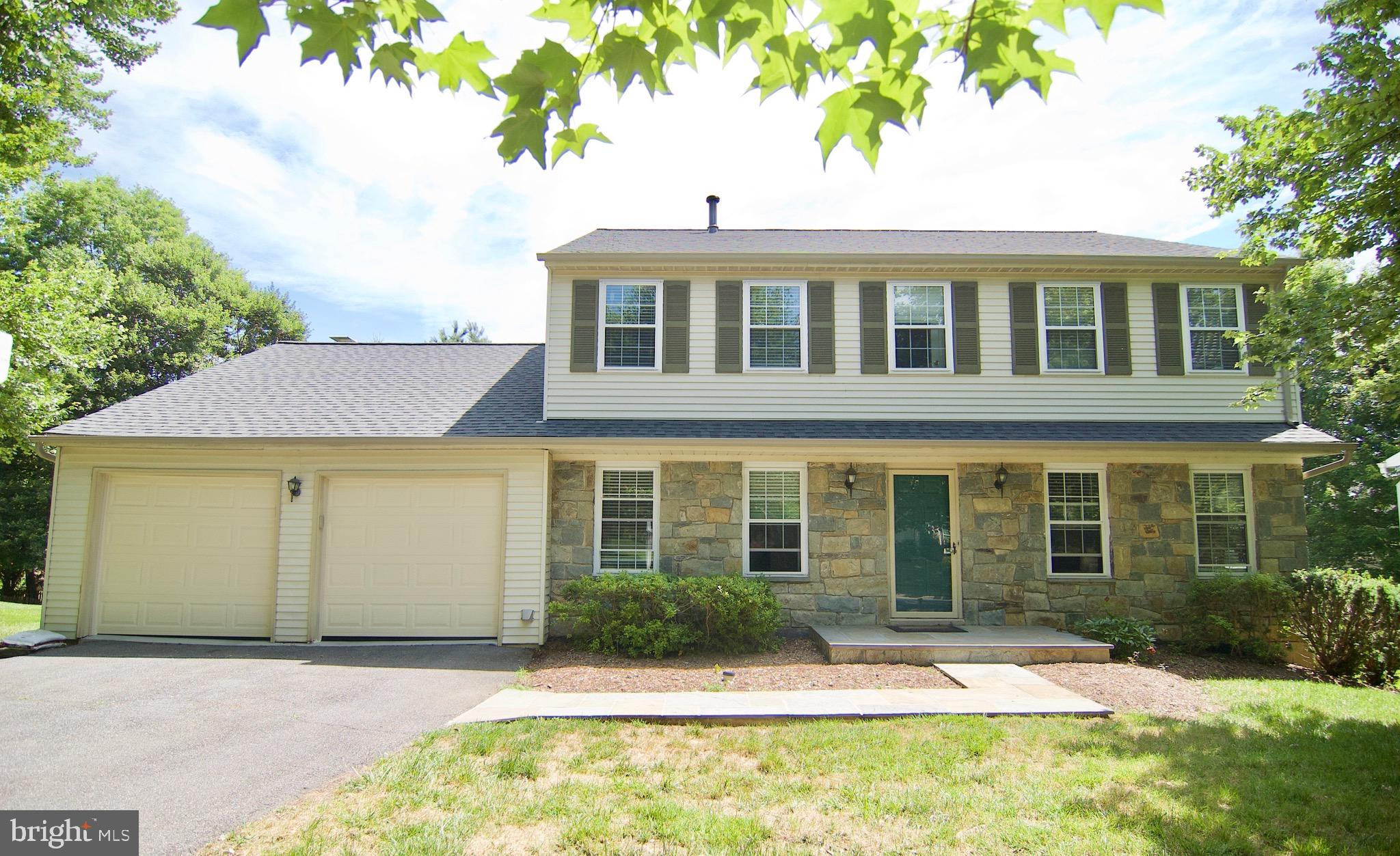 15429 INDIANOLA DRIVE, ROCKVILLE, MD 20855