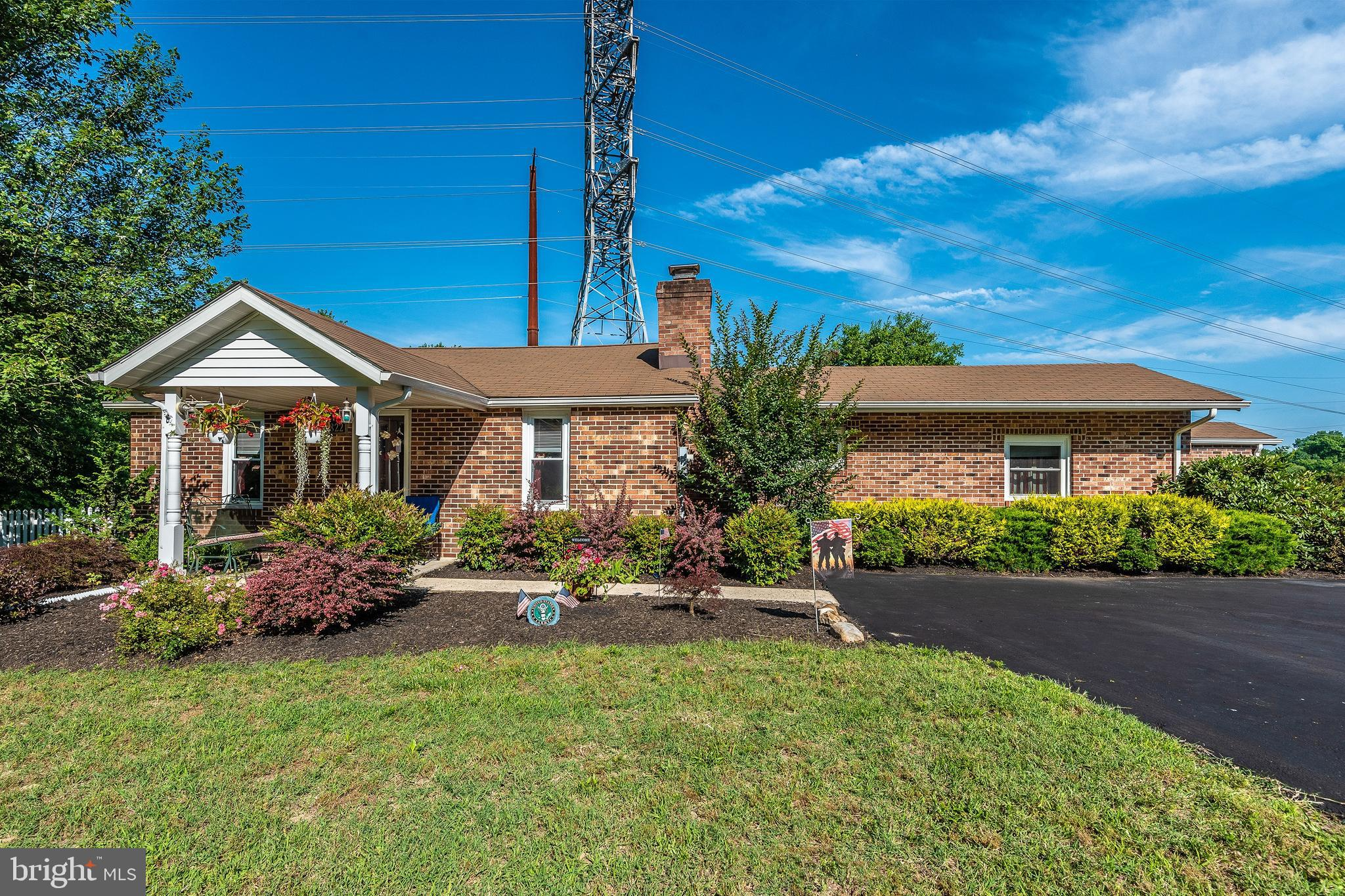 13822 DRAPERS MILL ROAD, GREENSBORO, MD 21639