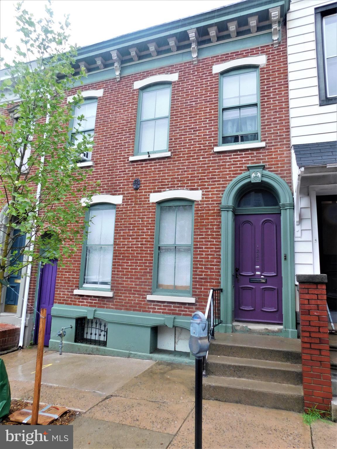 223 N 9TH STREET, ALLENTOWN, PA 18102