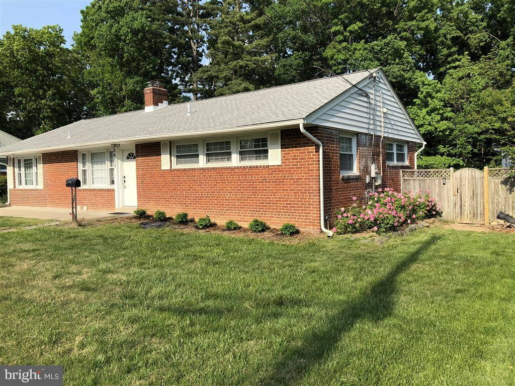 Turnkey home with many features to enjoy. Heated Pool w/ Jacuzzi, sun deck with lots of privacy with home backing to wood line.  Updated kitchen with gas cooking, stainless steel refrigerator & oven convey. Large dining room and open space. Recently remodeled kitchen and baths, refinished hardwood floors, upgraded lighting, stone fireplace, granite countertops, barn doors. New hot water heater, emergency back up sump pump. 2 storage sheds for tools and pool supplies. Full Bathrooms on main level and basement, Laundry hook ups on both levels, Efficiency kitchen in basement with dishwasher. This home makes for a great primary residence with room for the in-laws. Investors take note for the potential ROI with Airbnb. Buyer to verify square footage.