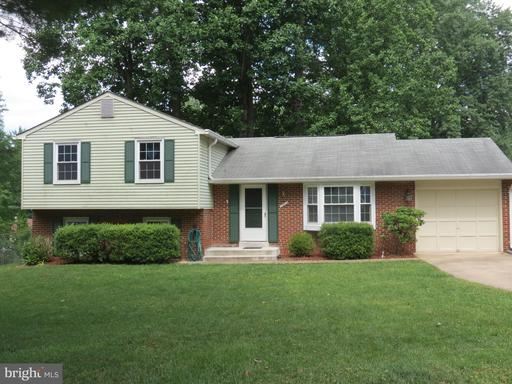 7802 Fieldcrest Falls Church VA 22042