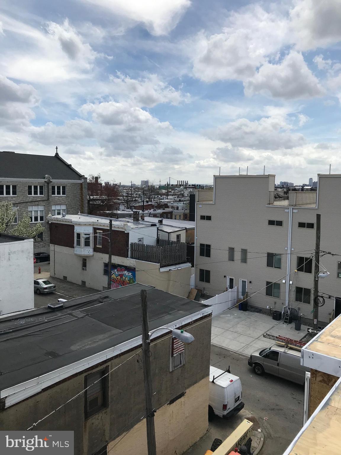 2640 AGATE STREET, PHILADELPHIA, PA 19125