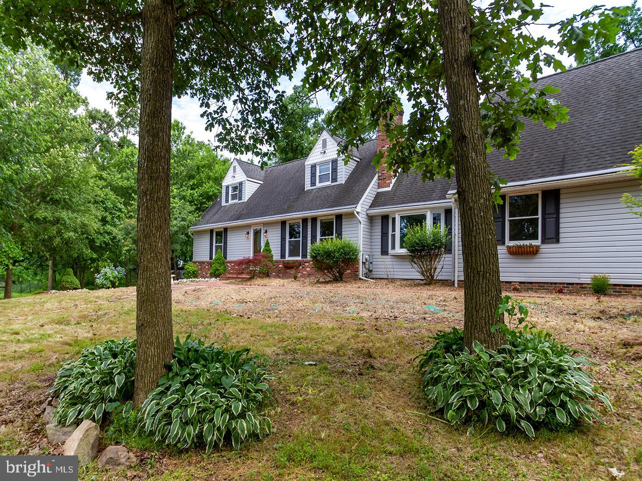 117 SAINT MARYS ROAD, PYLESVILLE, MD 21132