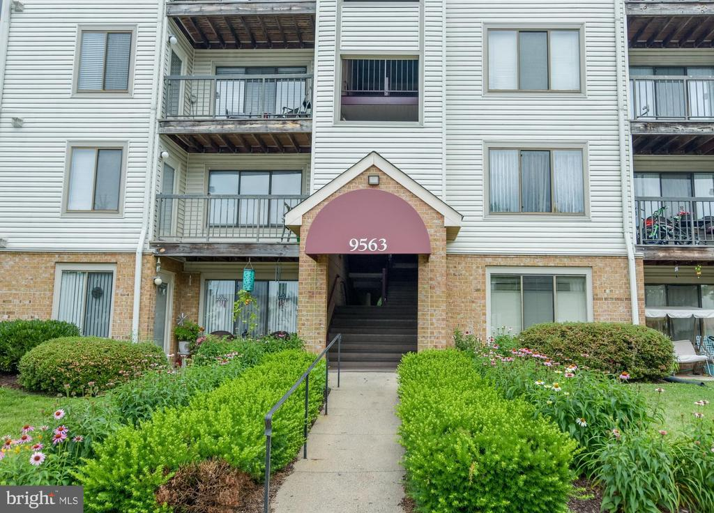 9563 Battery Heights Blvd #103