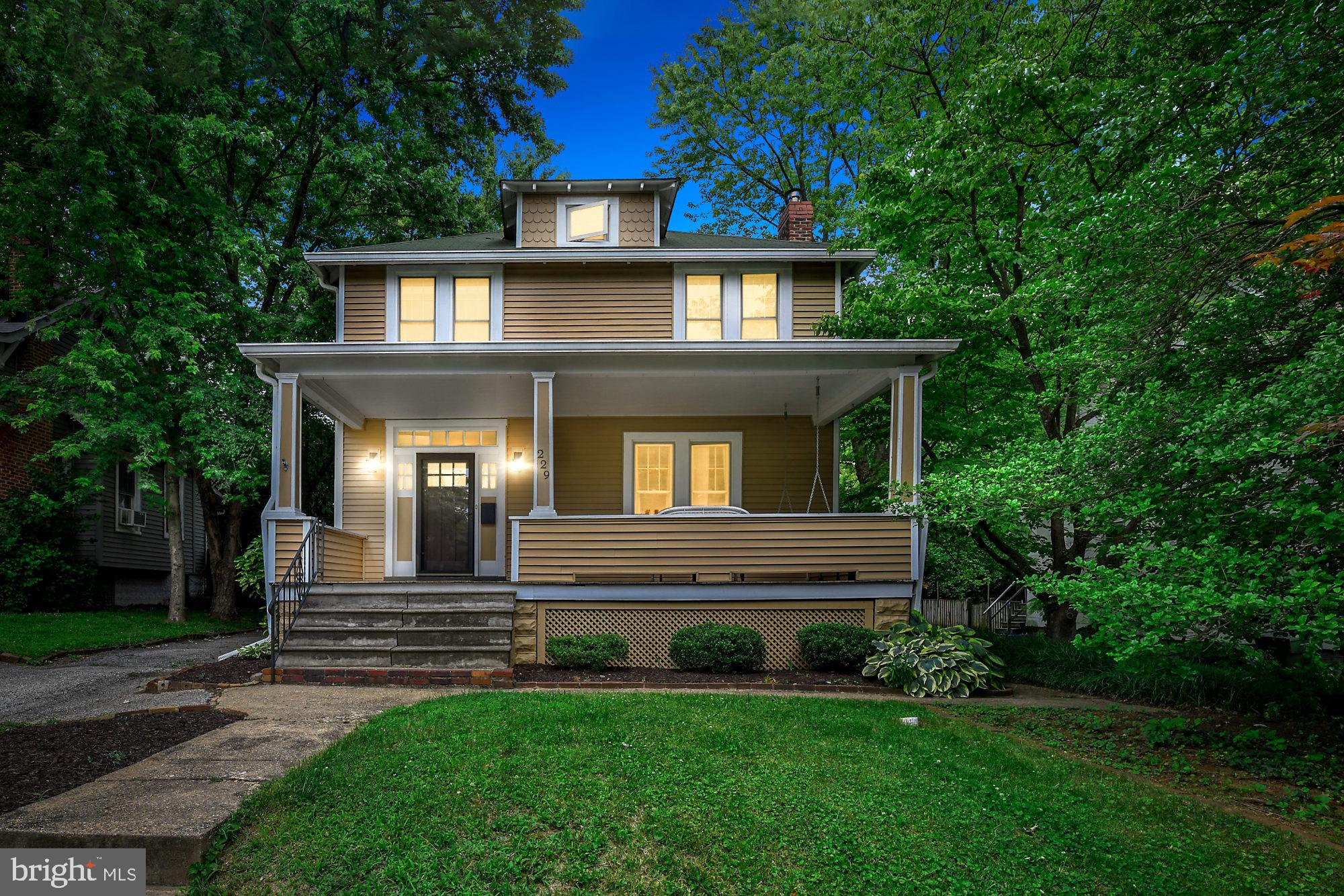 229 MALLOW HILL ROAD, BALTIMORE, MD 21229