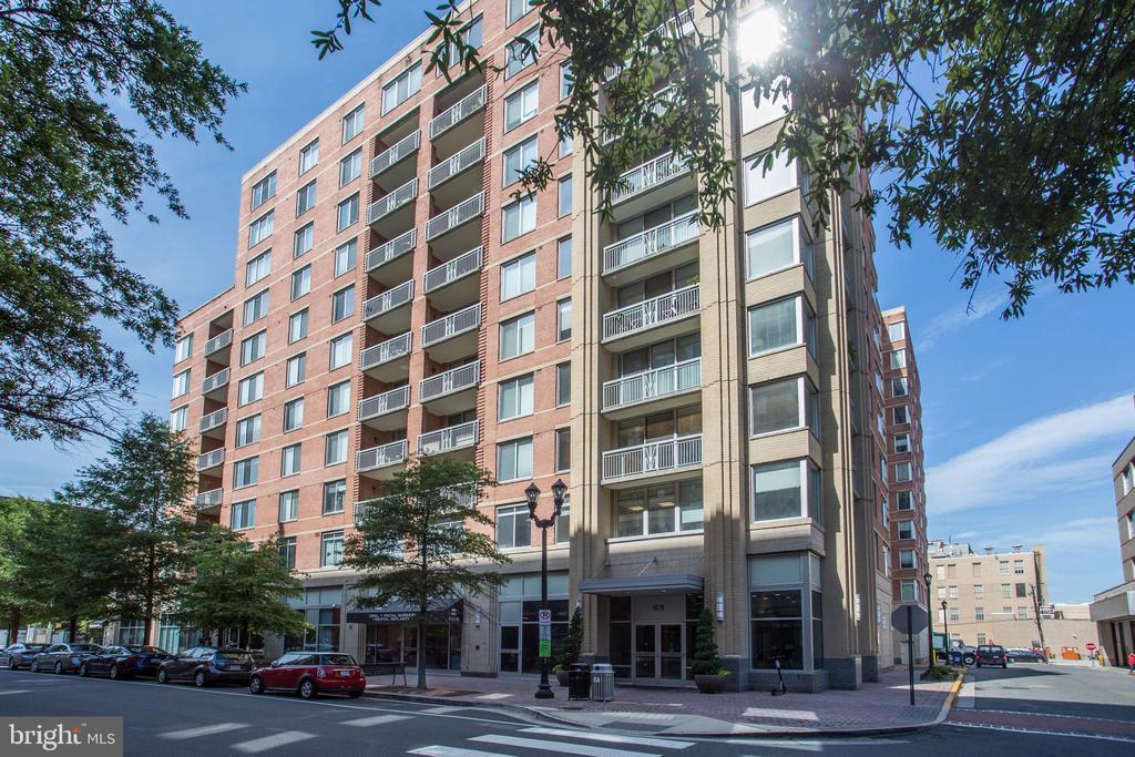 1020 N HIGHLAND STREET  524, Arlington, Virginia