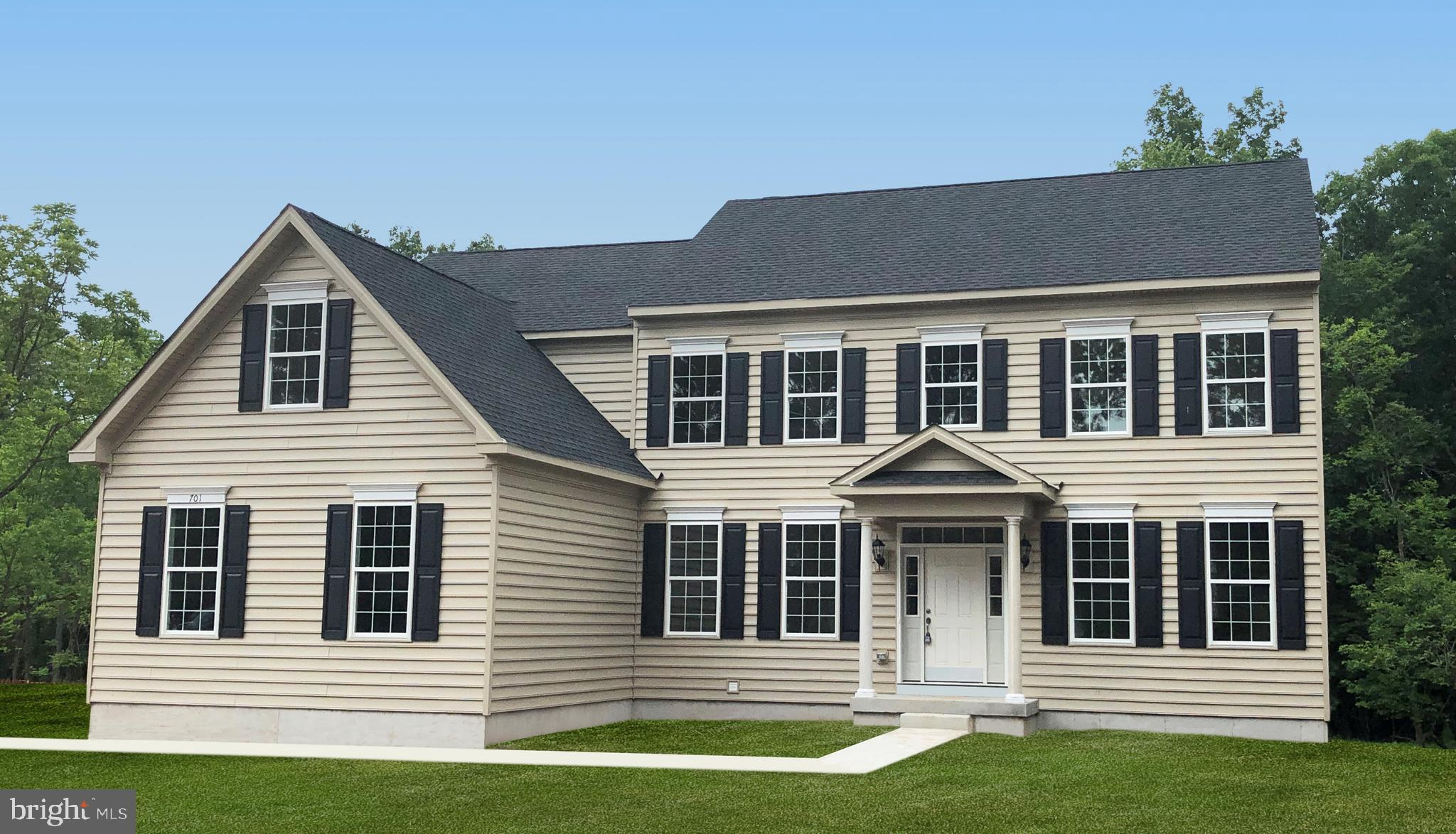 701 ORCHARD ROAD, SELLERSVILLE, PA 18960