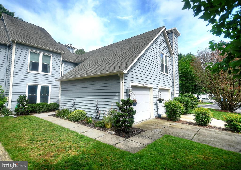 2908  WINTERS CHASE WAY, Annapolis, Maryland