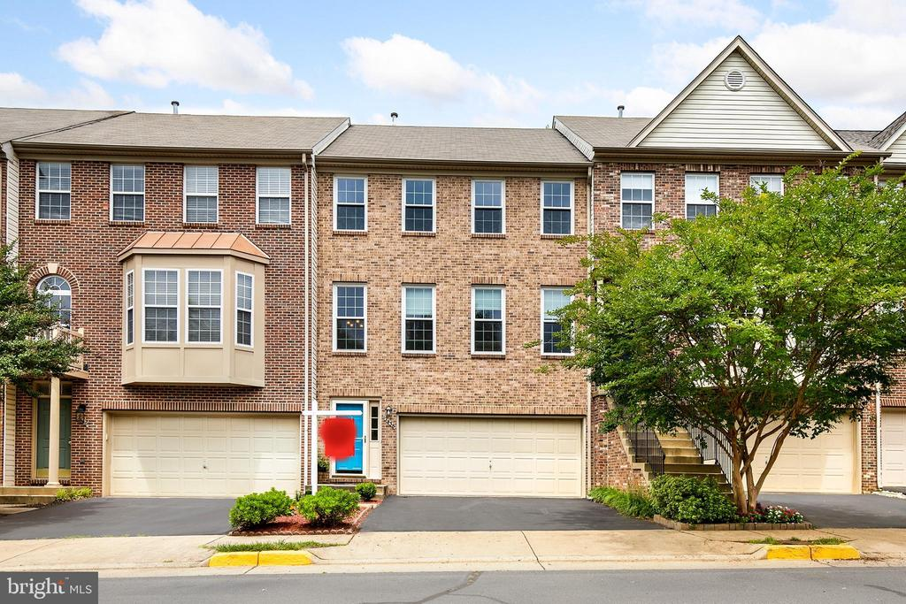 12438  CASBEER DRIVE 22033 - One of Fairfax Homes for Sale