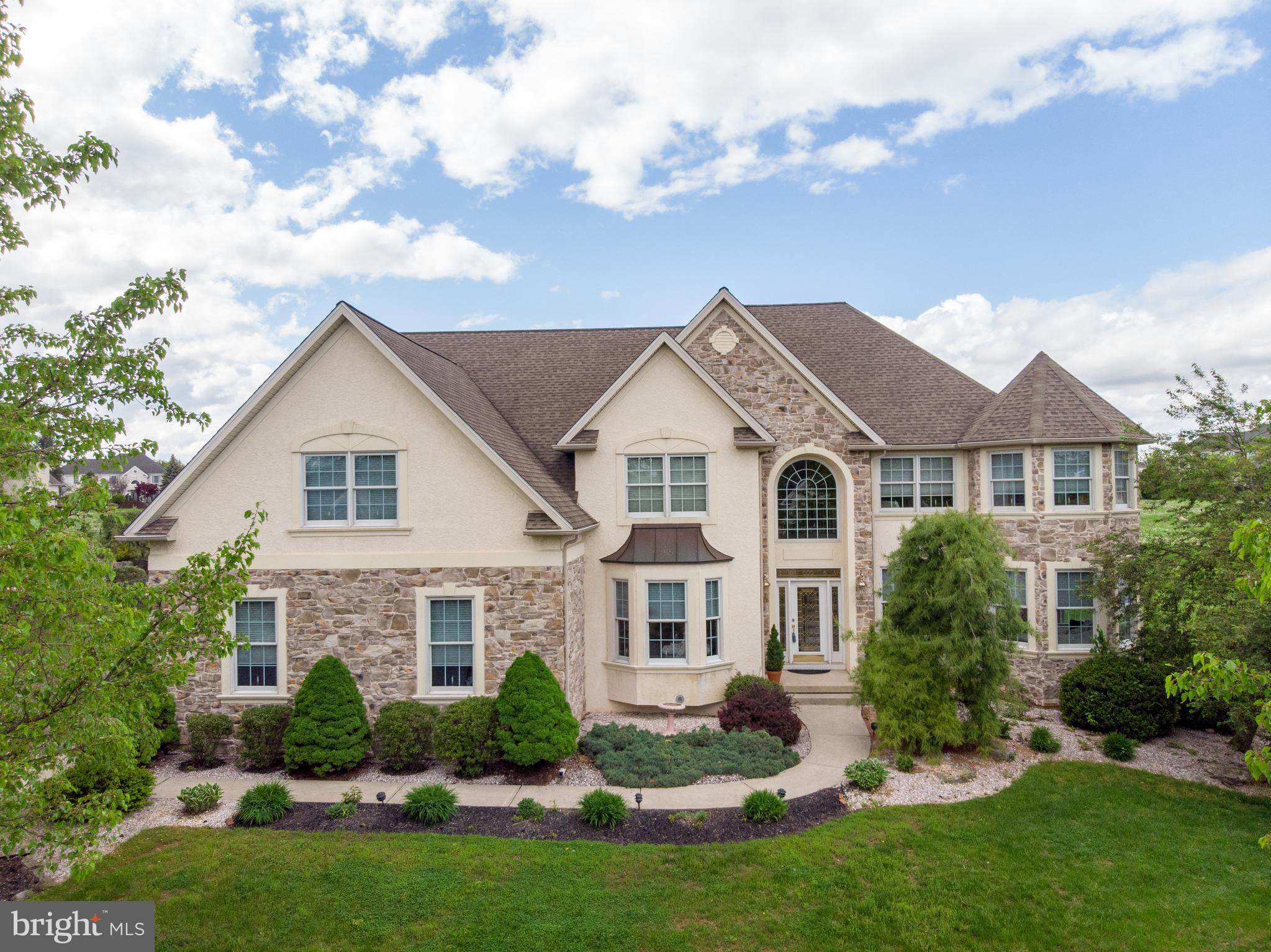 3141 OLD CARRIAGE DRIVE, EASTON, PA 18045