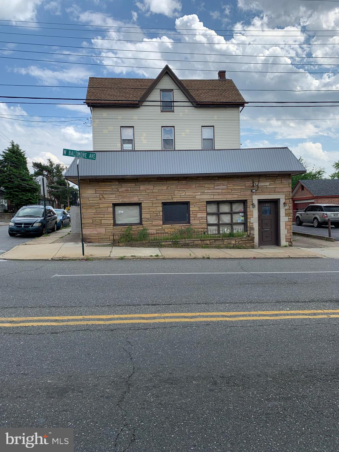100 W BALTIMORE AVENUE, CLIFTON HEIGHTS, PA 19018