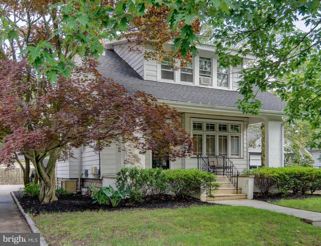 25 E Redman Avenue, Haddonfield, NJ 08033