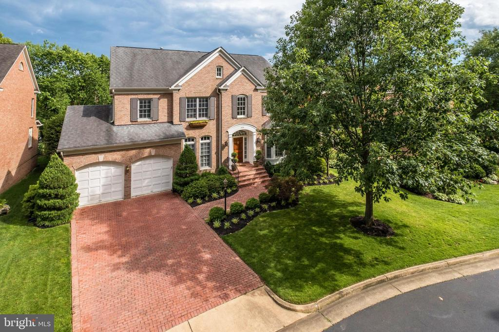 634  KINGS CLOISTER CIRCLE, Alexandria, Virginia